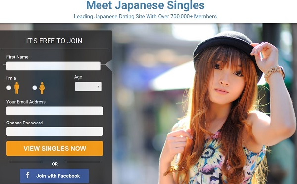 What hookup sites do japanese use